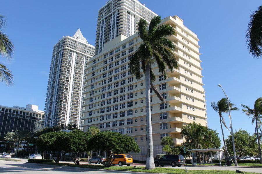 Miami Beach - Codominiums