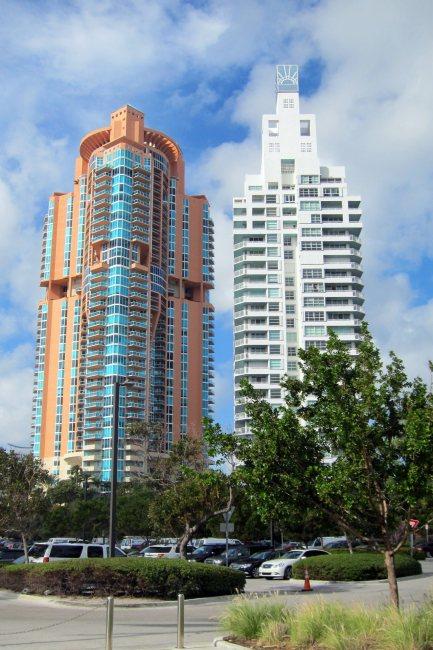 Miami Beach - Condominiums