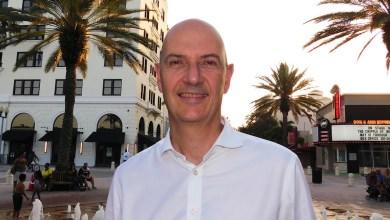 Photo of Le député Roland Lescure souhaite «sécuriser le dispositif de visas» avec les USA, après le problème des E-1 et E-2