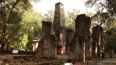 Photo of Les 20 plus belles ruines de Floride… et autres sites insolites !