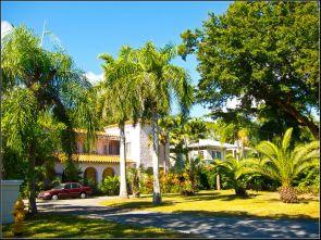 Coconut Grove Miami