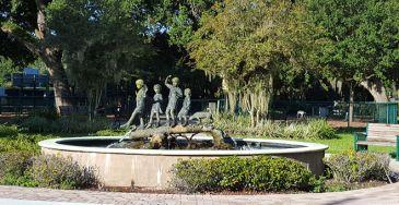Delaney Park - Orlando