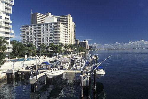 Brickell - Condominiums -Miami
