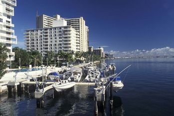 Brickell - Condominiums -Miami