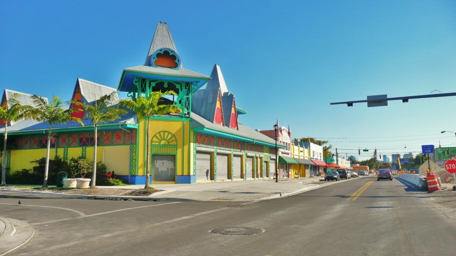Little Haiti - Miami