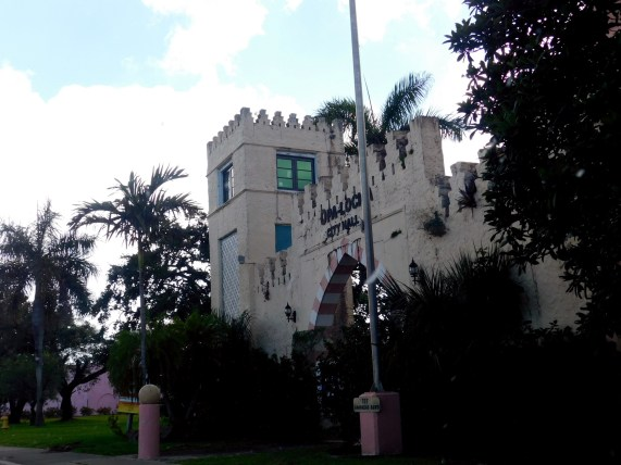 City Hall de Opa Locka (Miami)