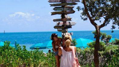 Photo of Découvrir les plages de Key West (Keys de Floride)