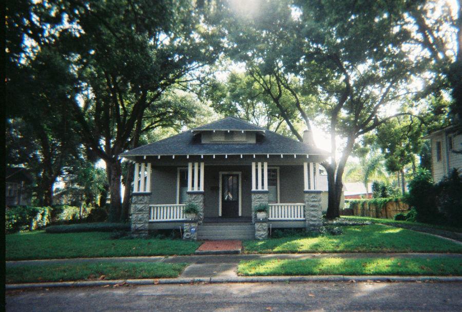 SeminoleHeights - Tampa