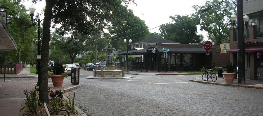 Thornton Park - Orlando