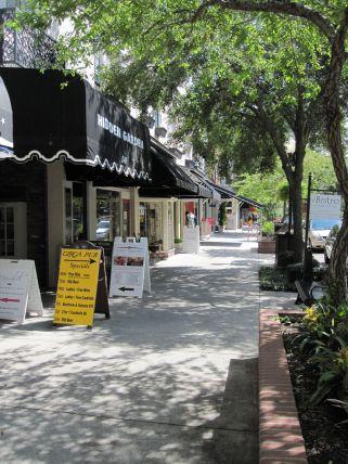Winter Park - Orlando