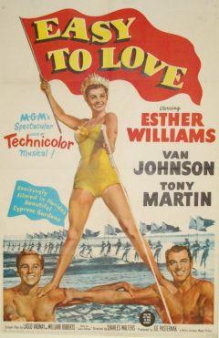 Film Easy to love
