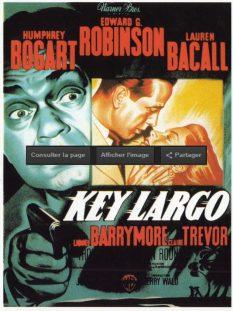Film Key Largo