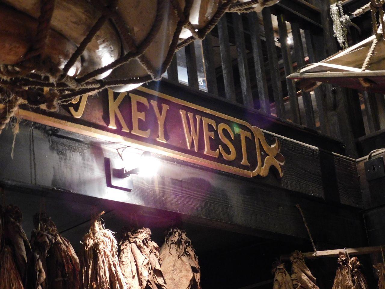 Key West Shipwreck Treasure Museum