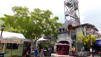 Photo of Que voir et que faire à Key West : toutes les visites et attractions sur terre comme sur mer