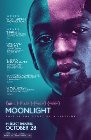 Film Moonlight