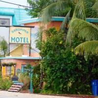 Où trouver un hôtel ou motel pas cher à Key West et dans les îles Keys de Floride
