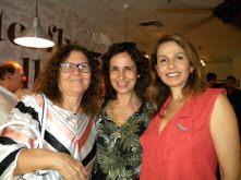 Danielle Waton, Catherine Edelson, Stéphanie Hirschenson