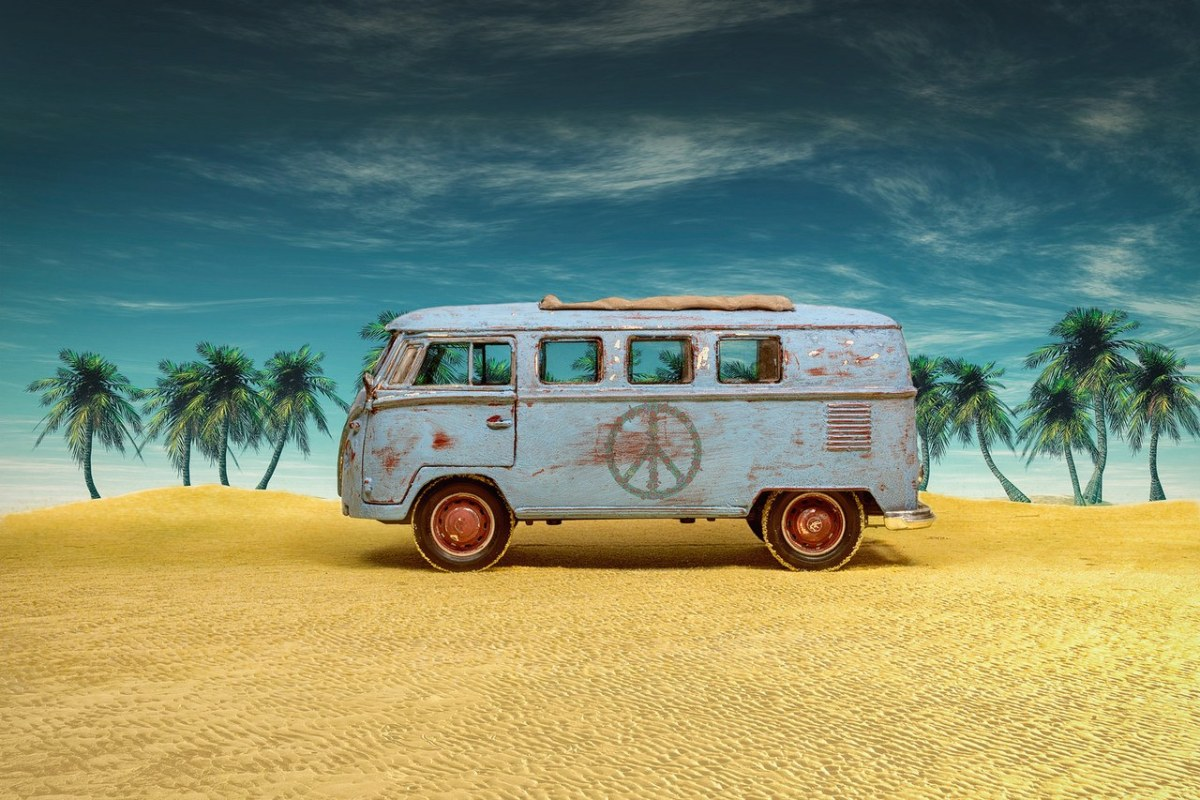 Visiter la Floride en camping-car ou caravane (RV) : conseils et bons plans