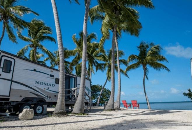 Big Pine Key - Floride