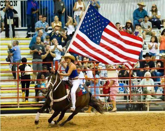 Weekley Brothers Davie Pro Rodeo à Bergeron
