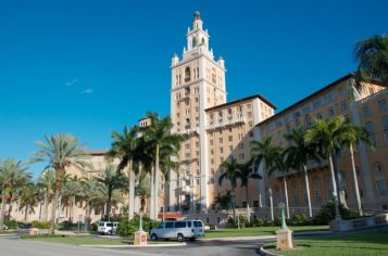 The Biltmore - Hôtel - Coral Gables