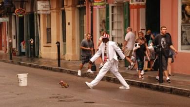 Photo of Le mime «Uncle Louie» accusé de meurtre en Floride