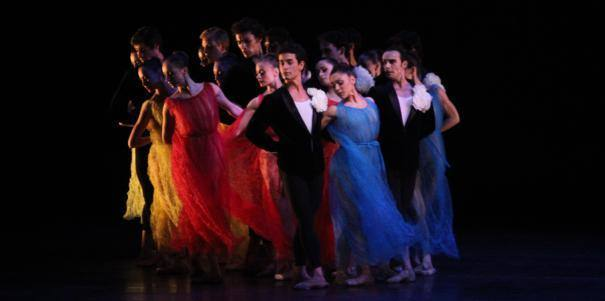 """Jewels"" par Miami City Ballet"