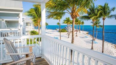 Photo of Les plus beaux hôtels à Key West, et les hôtels de luxe des îles Keys de Floride