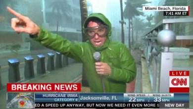 Photo of Comme un ouragan qui soufflait sur moi (éditorial du Courrier de Floride)