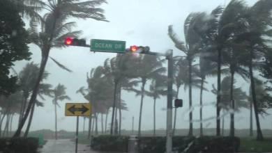 Photo of Ouragan : Miami Beach s'apprête à évacuer. Les écoles vont fermer y compris sur Broward