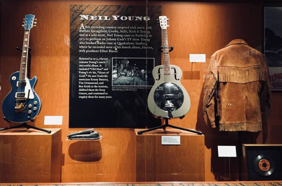 Memphis Country Music Hall of Fame