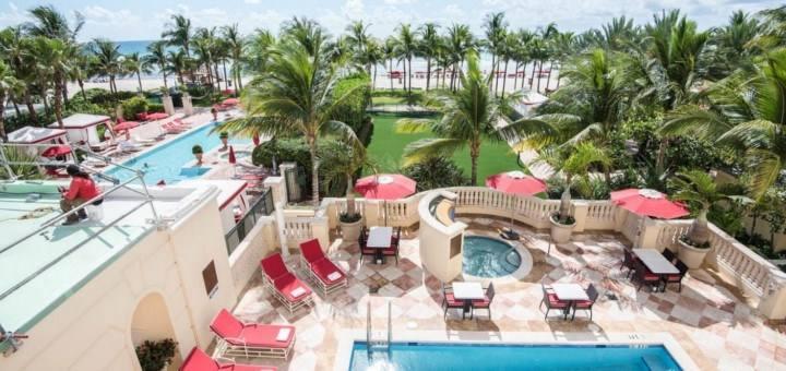 Acqualina Resort & Spa - Sunny Isles Beach
