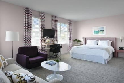 Hotel Astor - Miami Beach