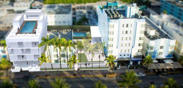 Celino - Hôtel Miami Beach