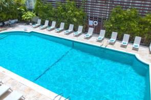 Hotel Dorshester - Miami Beach