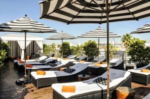 Riveria hotel - Miami Beach