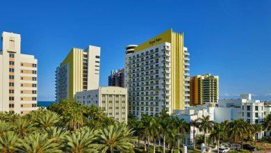Photo of Miami Beach : les plus beaux et luxueux hôtels « Art Déco »