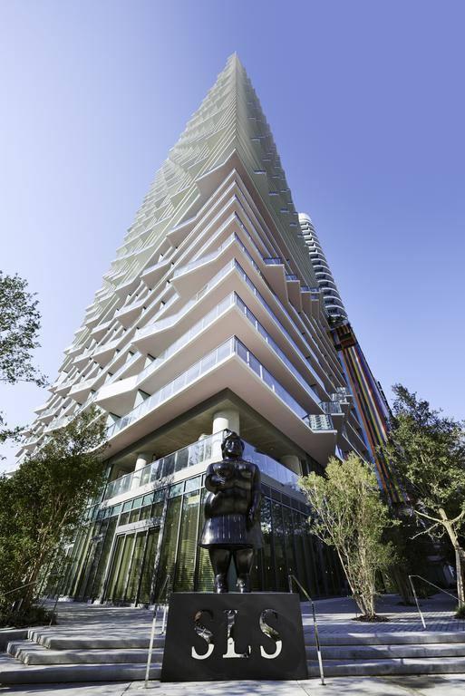 SLS Hotel Brickell