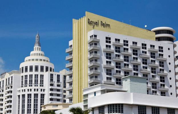 Hotel Royal Palm South Beach