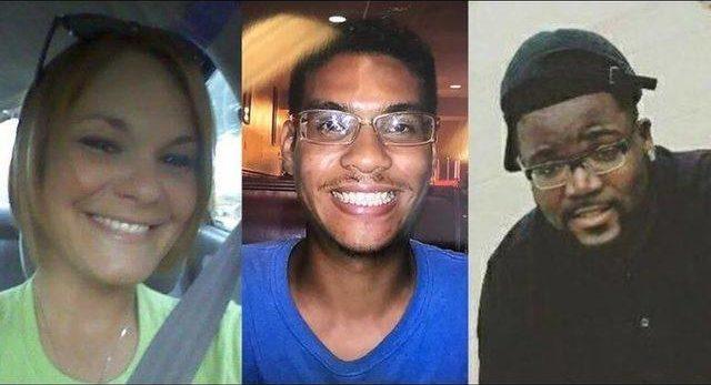 Les trois victimes du présumé tueur en série de Tampa (Floride)