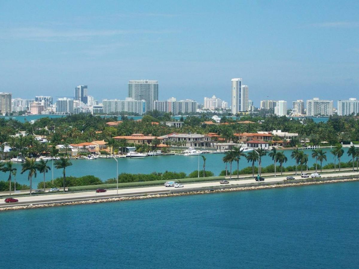 Pourquoi on aime Miami !