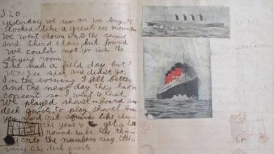 Photo of Une nouvelle écrite par Hemingway à l'âge de 10 ans retrouvée à Key West
