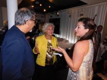 Les photos de l'exposition Made in France Exhibit 2017 à Miami Beach