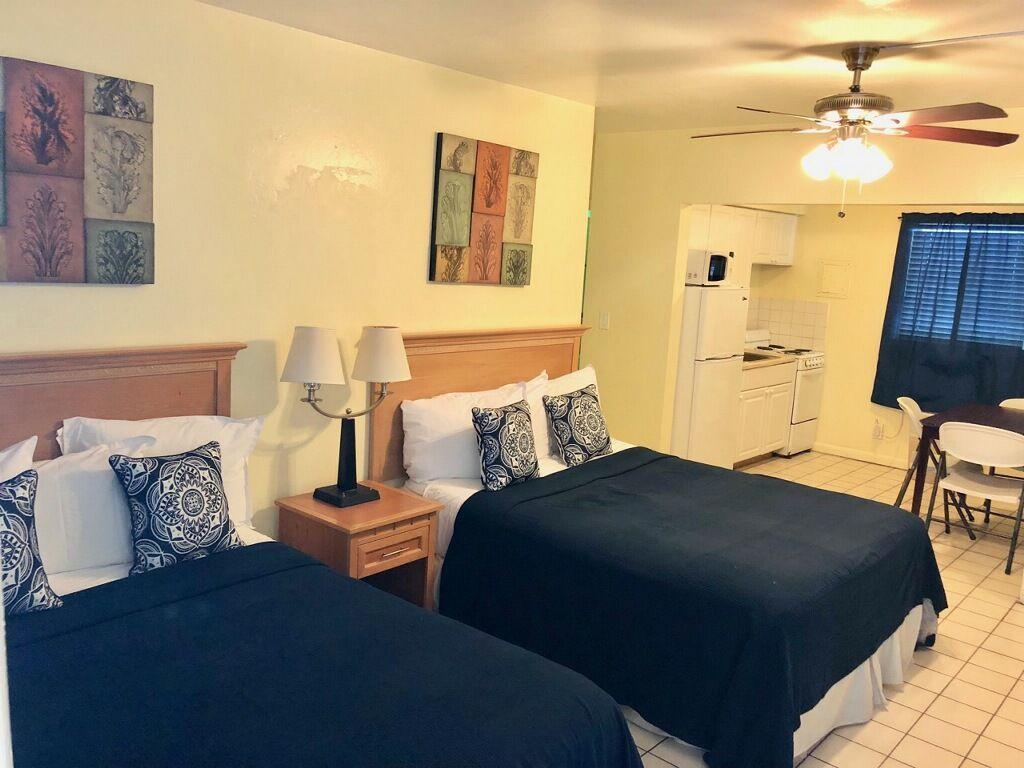 HollywoodBeachHotels : les hôtels et motels francophones sur la plage de Hollywood en Floride