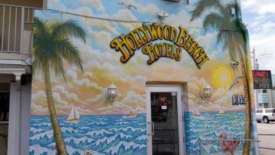 Photo of HollywoodBeachHotels : le grand classique des vacances sur la plage deHollywood!