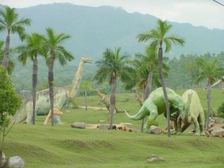 Parc Baconao - Cuba