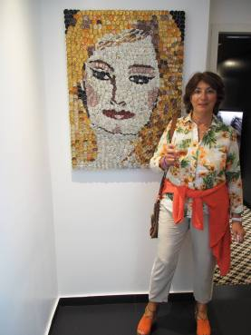 Les photos de l'exposition Made in France Exhibit 2017 à Miami Beach