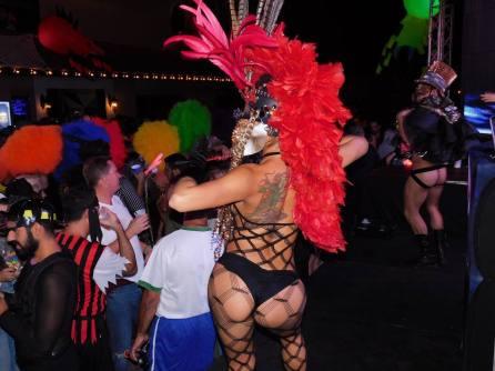 Fête de Wicked Manors 2017 : Halloween à Wilton Manors (Fort Lauderdale)