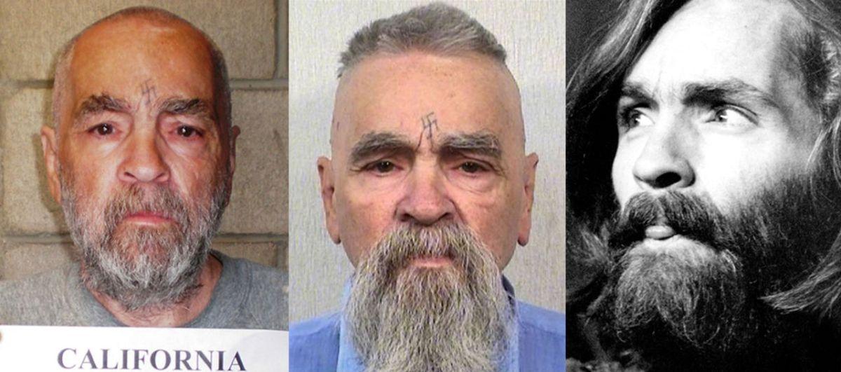 Décès du tueur en série Charles Manson à l'âge de 83 ans