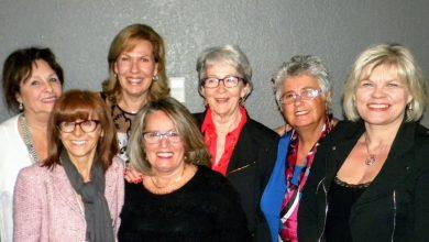 Photo of Les Diplomates : l'association des femmes francophones de Floride